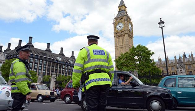 ЗМІ дізналися ім'я водія, який здійснив наїзд біля британського парламенту