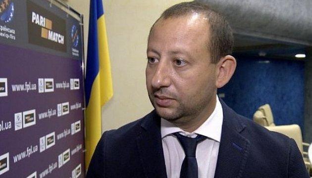 Президент УПЛ: Наступного сезону в прем'єр-лізі буде 12, а не 16 команд