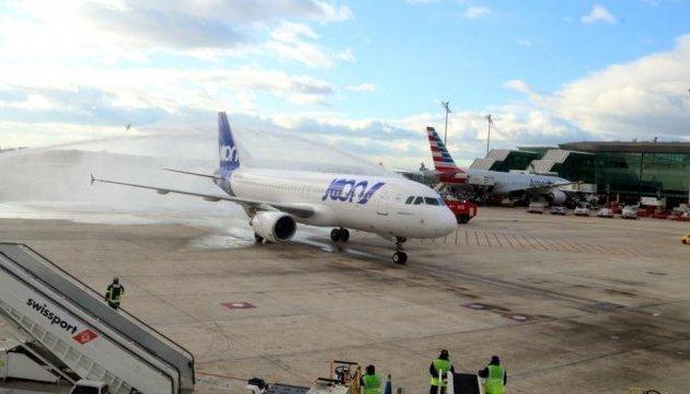 Air France запустила лоукостер для міленіалів