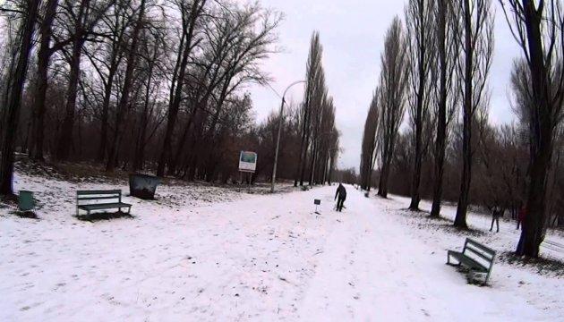 В Киеве создадут два десятка новых скверов