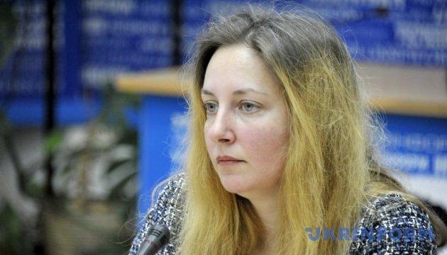 В Киеве рассказали о психологической поддержке пострадавших от конфликта на востоке