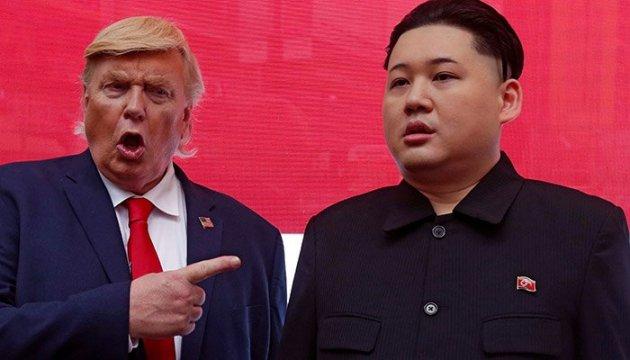 Встреча Трампа и Ким Чен Ына может пройти в Монголии или в Сингапуре - CBS