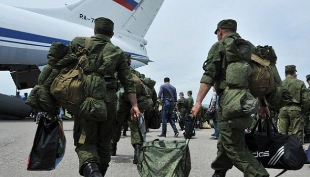 После Сирии и Донбасса российских наемников