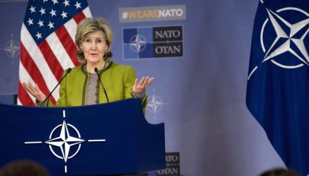США призывают Венгрию не использовать НАТО в спорах с Украиной
