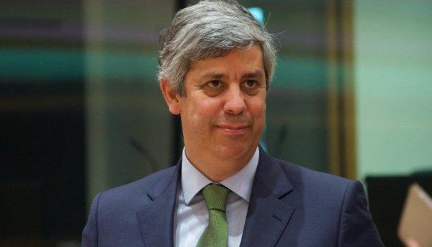 Португальская полиция провела обыск у президента Еврогруппы