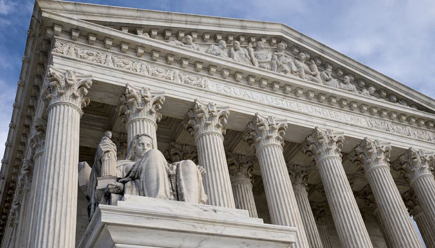 Верховний суд США не став розглядати посилення контролю за обігом зброї