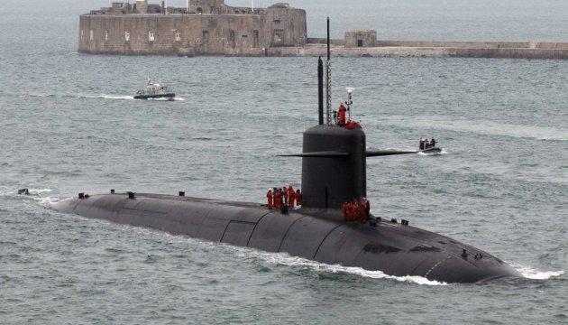 У Франції на підводному човні вперше служитимуть жінки