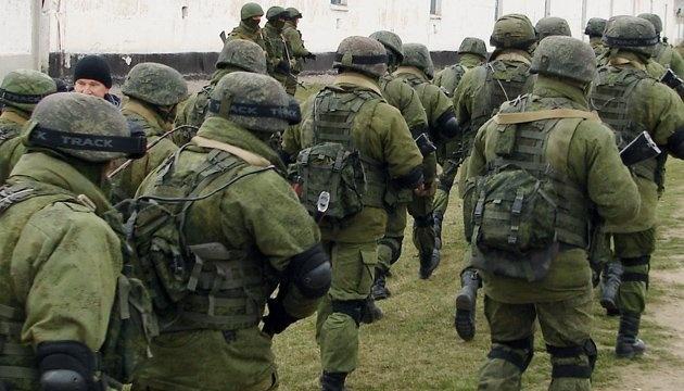 «Осінній» наступ РФ на Україну: ймовірно, але…