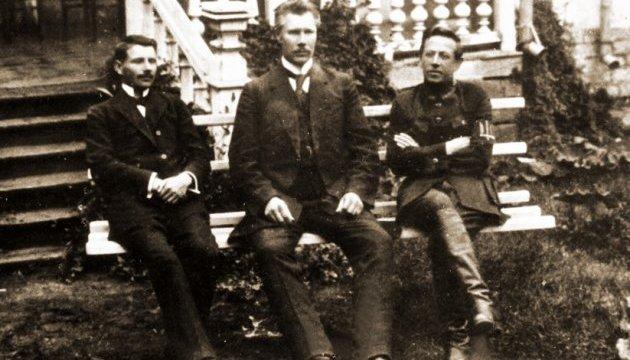 У Вінниці до сторіччя УНР відкрили виставку документів урядовців Директорії