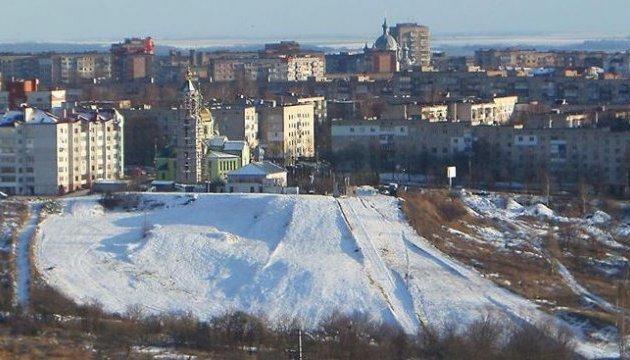 В Тернополе подыскали альтернативу Буковелю