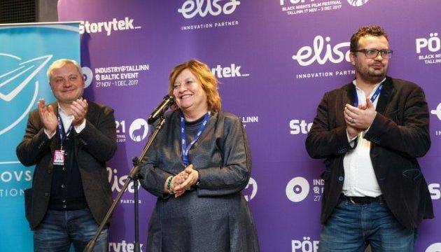 У Таллінні Фонд Янковського представив українське кіно на XXI міжнародному кінофестивалі