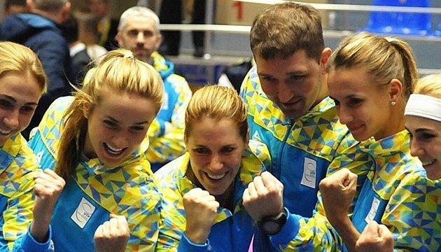 Теніс: визначилося місце проведення матчу Кубка Федерації Австралія - Україна