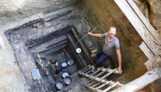 На Житомирщине тысячелетний колодец хотят сделать туристическим объектом
