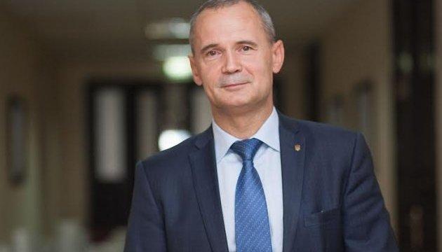 Перший заступник Кличка йде у відставку