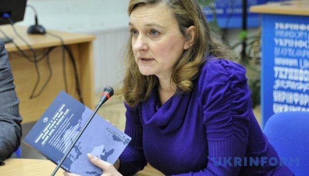 Пенсионная реформа в Украине. Финансовые, социальные и правовые аспекты