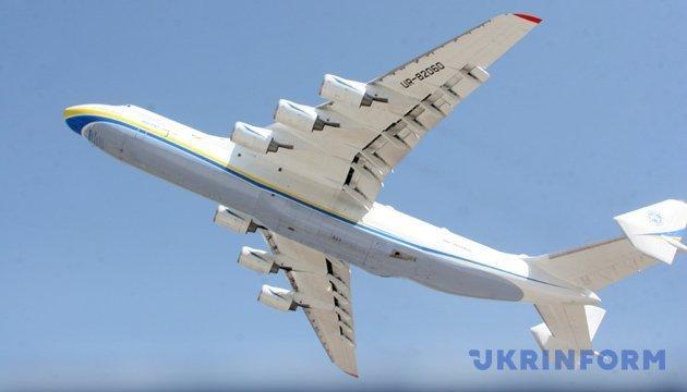 В этом году авиаотрасль продемонстрировала рекордный 30% рост - Порошенко