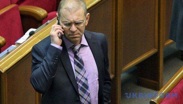 На виборах до Ради Пашинський програв вчителю з Коростеня