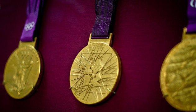 Россия лидирует по количеству отобранных олимпийских медалей