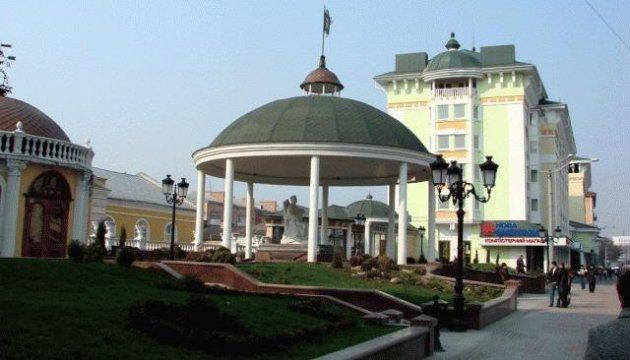 В Ривне обустраят инфоцентр для туристов