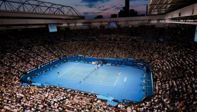 Теннис: жеребьевка Australian Open-2018 пройдет 11 января