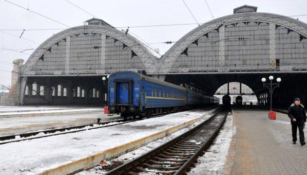 Гарбуз просить Омеляна повернути до розкладу поїзд Лисичанськ–Київ