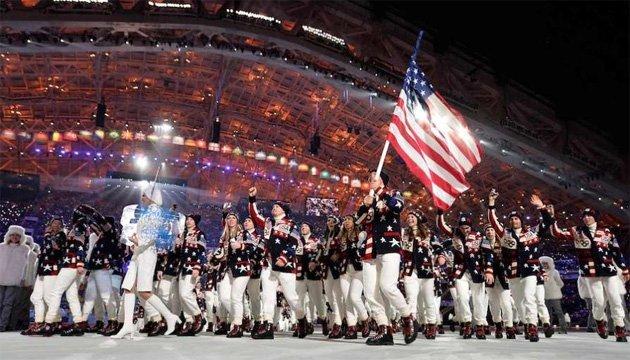 Сборная США может отказаться от участия в Олимпиаде-2018 из-за угроз КНДР