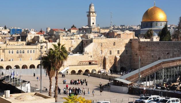 Чехия раздумывает над переносом посольства в Иерусалим