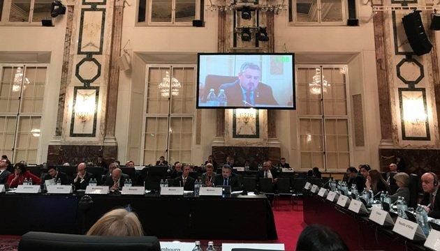 Придністровське врегулювання: Молдова в ОБСЄ нагадала про свою вимогу