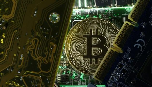За Bitcoin уже дают меньше $7 тыс