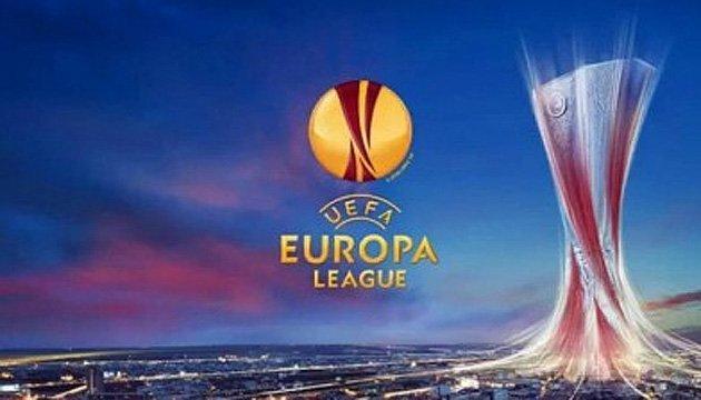 «Боруссия» и «Наполи» могут стать соперниками «Динамо» в 1/16 финала Лиги Европы