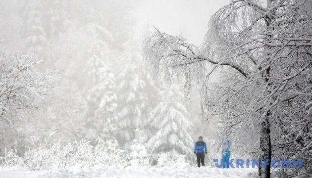 Закарпатські рятувальники знайшли шістьох туристів, які заблукали у горах