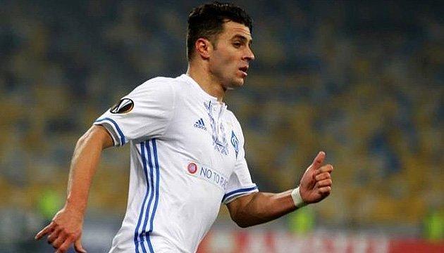Мораес претендує на звання кращого гравця тижня у Лізі Європи УЄФА