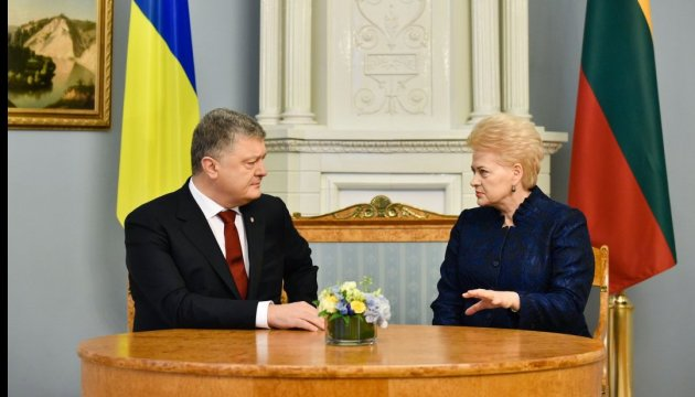 Lithuania allocates EUR 2 mln for military equipment for Ukraine