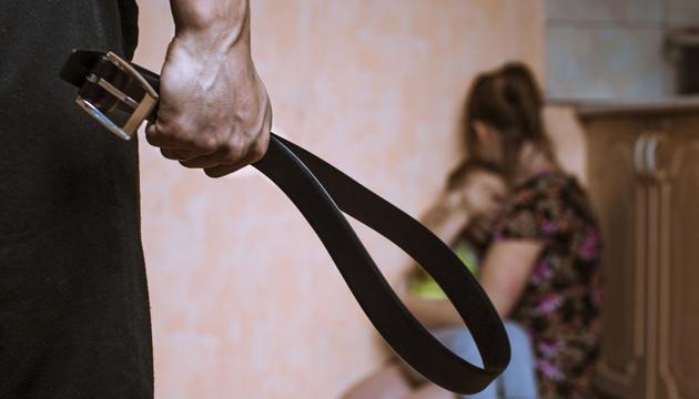 За програмою протидії домашньому насильству створять 450 служб підтримки