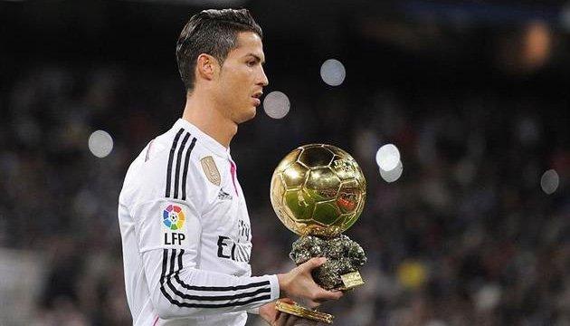 Роналду: Я кращий гравець в історії футболу