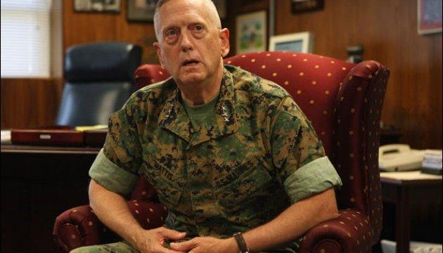 Глава Пентагону закликає зачекати з ударом по Сирії - NYT