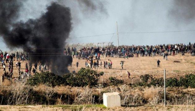 В Єрусалимі - перша смерть під час протестів
