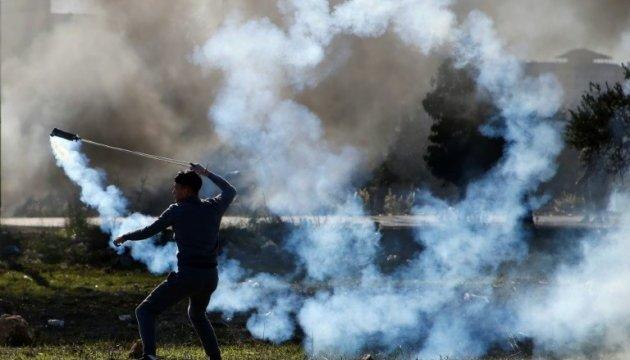 Сутички через статус Єрусалима: вже понад 700 постраждалих