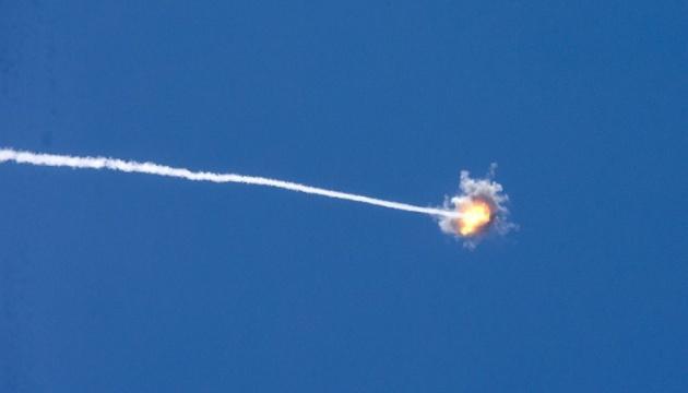 Ізраїль перехопив вже другу ракету — з моменту заяви Трампа