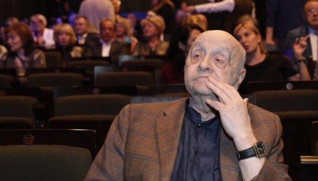 В Москве умер актер Леонид Броневой