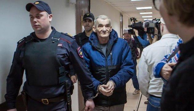 Главу карельского «Мемориала» задержали «по новому уголовному делу»