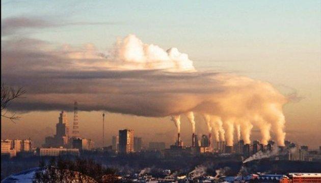 На Днепропетровщине установили первые стационарные посты экомониторинга