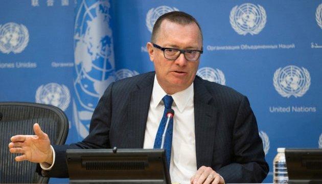 ООН: Ситуація з Північною Кореєю є найбільш небезпечною у світі