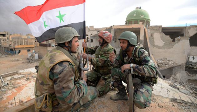 В Іраку святкують перемогу над ІДІЛ: у столиці військовий парад з авіацією