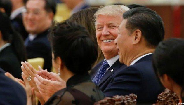 США готовы объединить усилия с КНР ради мира на Корейском полуострове - Трамп