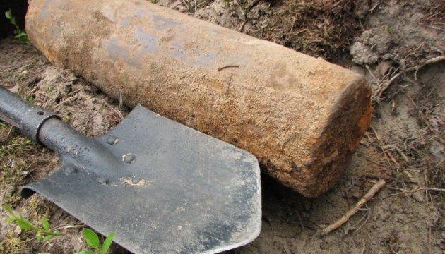 У Румунії будівельники знайшли 100-кілограмові авіабомби
