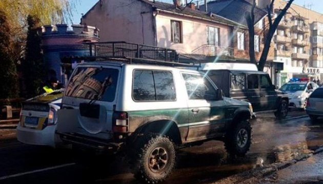 В Ужгороді викрали юнака, поліція відкрила справу