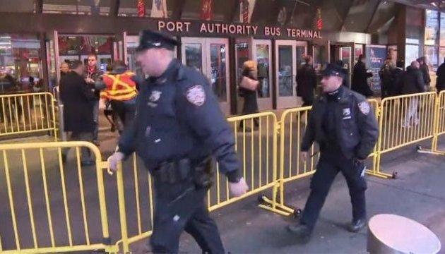 Вибух на Манхеттені: постраждала одна людина, підозрюваного затримали