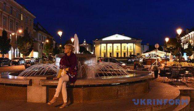У Вільнюсі запровадять податок