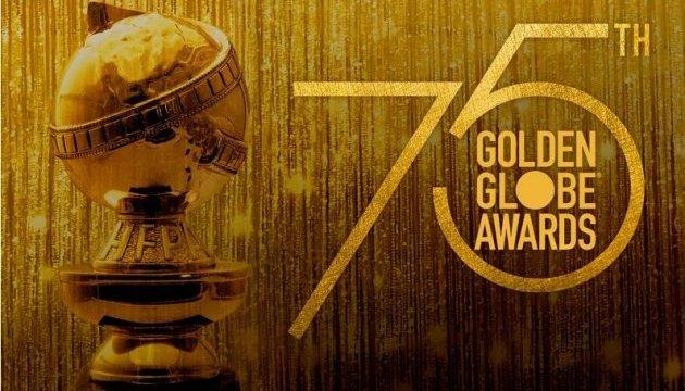 В Голливуде стартовала 75-я церемония вручения «Золотого глобуса»